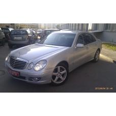 Mercedes Benz E200NGT