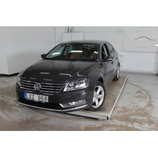 Volkswagen Passat 1.4 TSI EcoFuel  B7 850000р