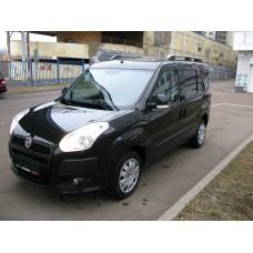Fiat Doblo 1.4  550000р