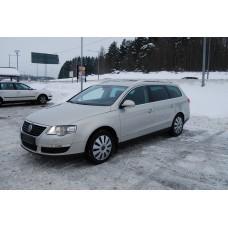 Volkswagen Passat 1.4 TSI EcoFuel Sportline